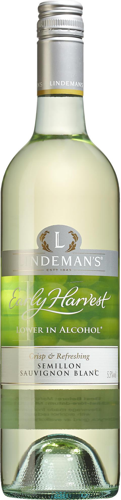 Lindeman's Early Harvest Semillon Sauvignon Blanc