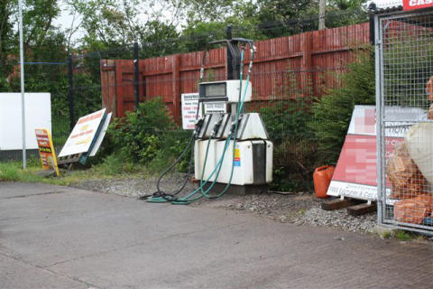 NI 14 14 Officers crackdown on Co Tyrone fuel fraud - Huckster Site