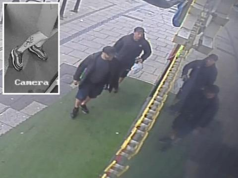 Hastings burglary suspects may reflect on their actions