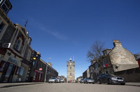 £20,000 funding boost for Aberdeen & Moray Speyside events