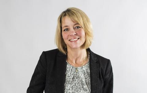Ny chef för Arbete och välfärd i Kristianstad