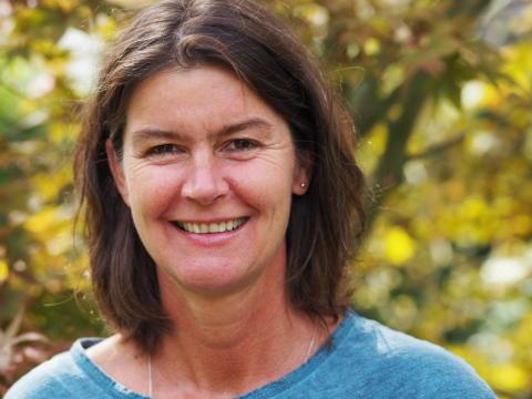 """""""Osteopathie: Ein großer Schritt zu mehr  Beweglichkeit, Aktivität und damit Lebensfreude"""""""