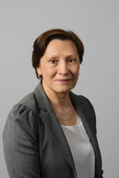 Cecilia Bravo (S)