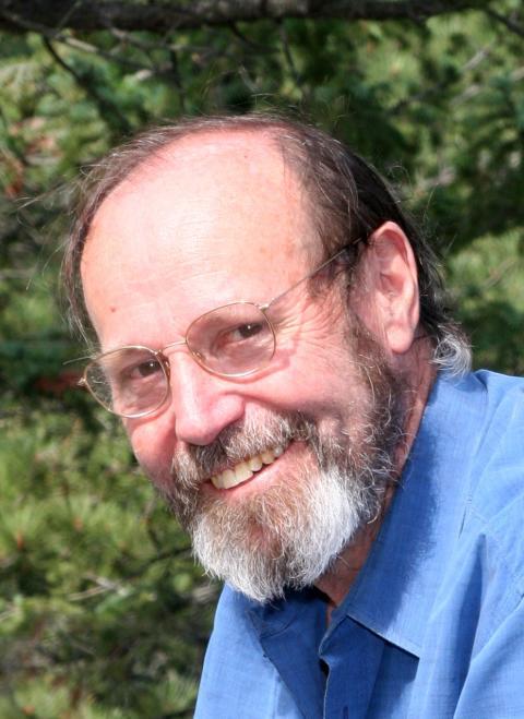 Vinnare av Utstickarpriset 2012 - Bernard Lietaer