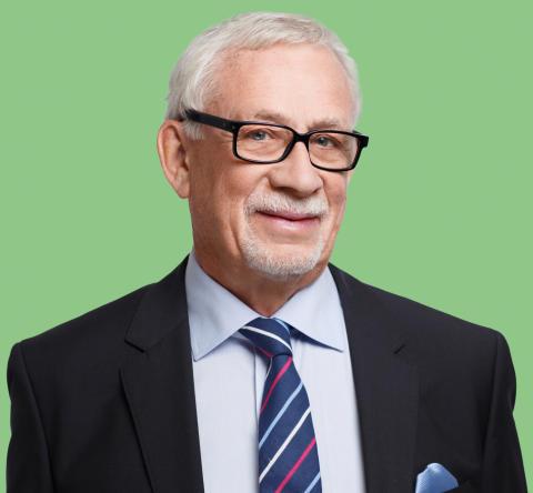 Gert Karnberger