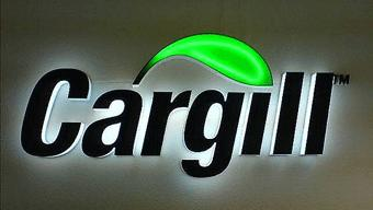 Cargill profits down 82%