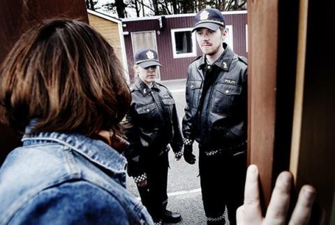 Kartlegger møtet mellom politi og ungdom med minoritetsbakgrunn