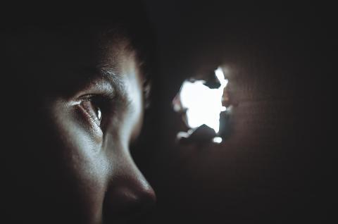 Dalarnas uppmärksamhetsvecka lyfter frågan om våld i nära relationer