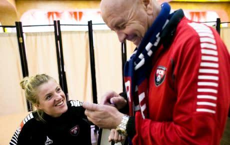 Malmös hjältar FC Rosengård porträtteras i ny radiodokumentär