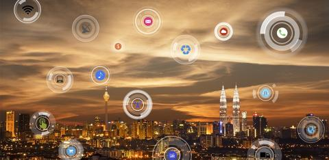 IoT Sensors Market Will Hit at a Volume CAGR 23.9% From 2027 – Lead by Analog Devices, ARM Holdings, Broadcom, Honeywell, Infineon Technologies AG, NXP Semiconductors N.V., Omron and Robert Bosch Gmbh