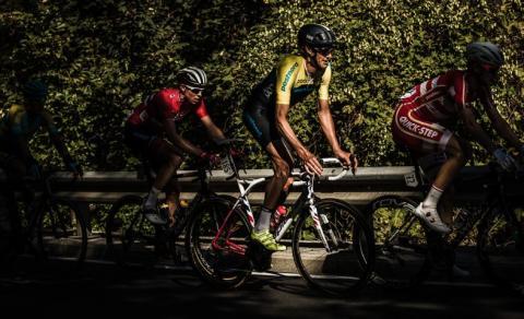 """Proffscyklisten Tobias Ludvigsson kör inte VM i linje på söndag: """"För sliten"""""""