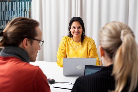Nu öppnar nomineringarna till Lunds kommuns nya medarbetarpriser