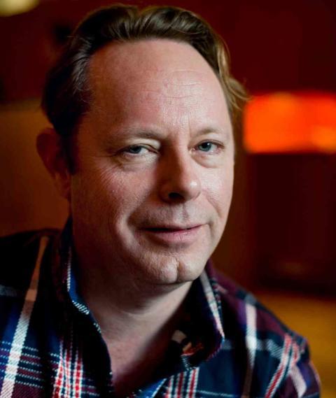 Lasse Lundström