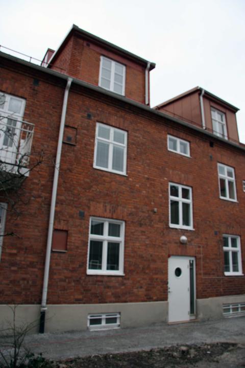 Pressinbjudan: Unikt boende för missbrukande kvinnor öppnar i Malmö