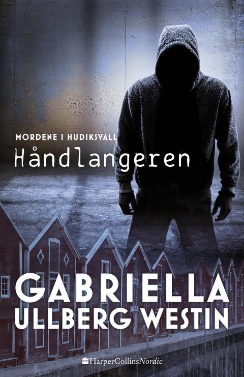 """Håndlangeren"" af Gabriella Ullberg Westin"