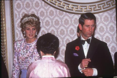 Prinsesse Diana: Med egne ord