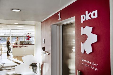 PKA Hovedkontor