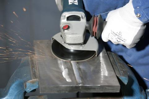 Underlagsplatta av fiberförstärkt nylon - Användning