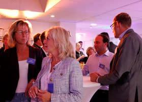 Lyckad premiär för Benchmark start-up East Sweden
