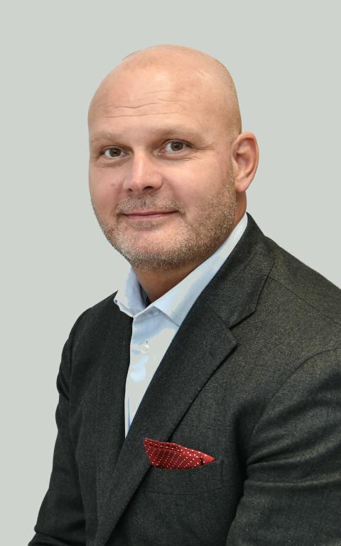 Steve Nylund
