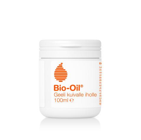 Bio-Oil 100ml Geeli