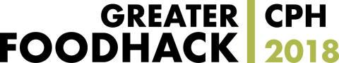 Pressinbjudan: Greater CPH Food Hack på Krinova i Kristianstad 26 – 28 januari