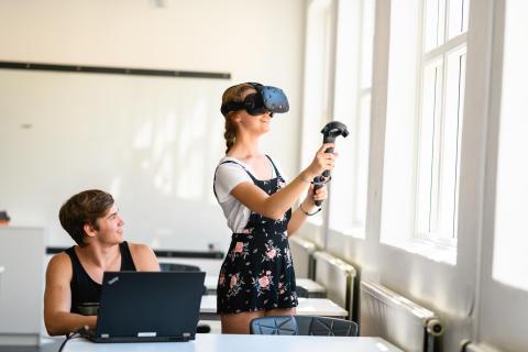 Pressinbjudan: Lärande arrangerar digital upplevelsemässa på  Quality Hotel Globe