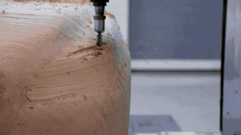 Clay Recycle GIF