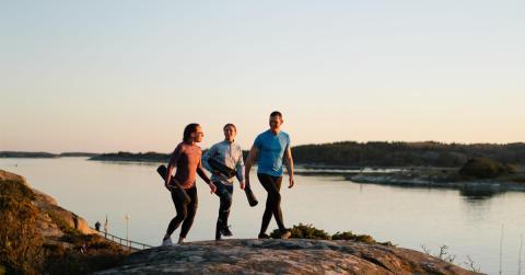 5 steg till ett hälsosamt 2020