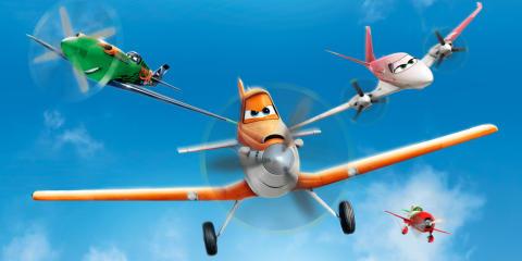 """Disney's """"Fly"""", mafiaserie og ny versjon av skrekklassikeren Evil Dead"""