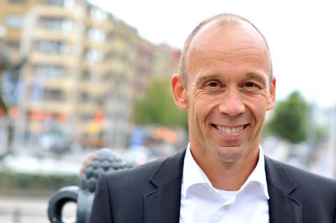 Olav Thorstad ny koncernchef för Plantagen