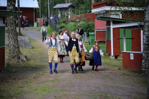 Jussi Björling-stipendiet till Dala-Floda Operafest