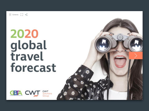 Global travel pricing set to slow down in 2020; flights to rise 1.2%, hotels 1.3%