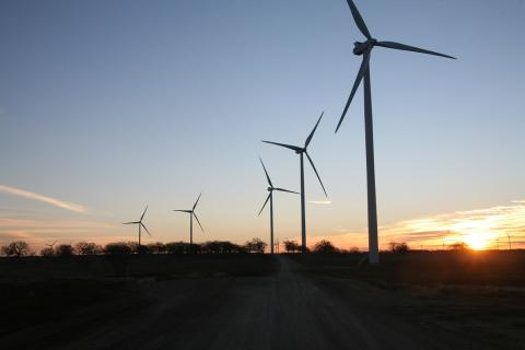 General Mills Continues Clean Energy Leadership; Signs Wind Power Agreement with RES