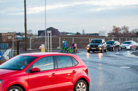 Green light for Elgin Transport Strategy