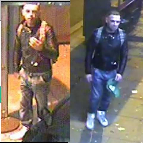 Appeal following Lambeth sexual assault