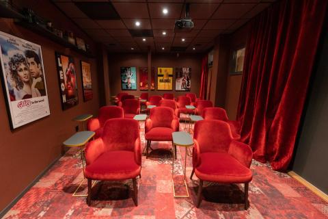 Premiär för Klubb Play – en exklusiv bioklubb på  Hotel Noble House i Malmö