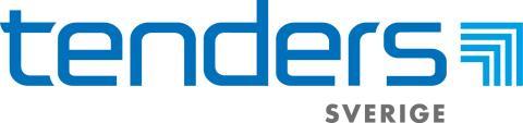 Logotyp Tenders Sverige