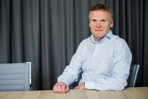 Ulf Strömsten