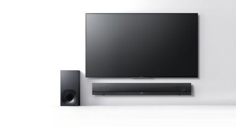 Une image parfaite mérite un son excellent: Sony lance une toute nouvelle gamme Home Cinema