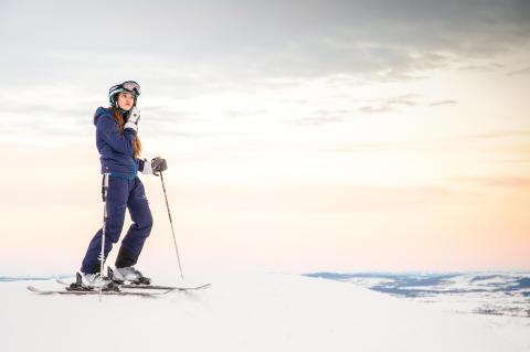Gör dig redo för fjällen - ISBJÖRN of Sweden tipsar om vinterplagg för juniorerna