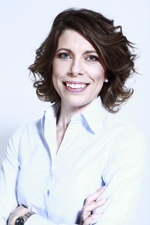 Marie Ceder, Vd Visma Commerce
