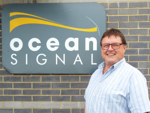 Ocean Signal: Ocean Signal Strengthens Team with Appointment of New Product Manager