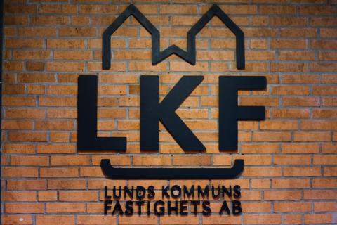 LKF logga
