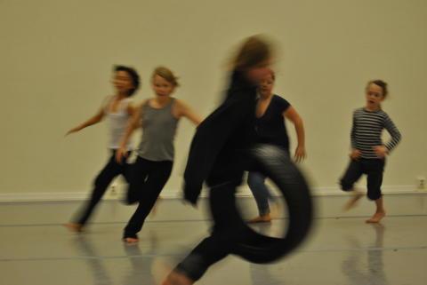 Stockholms stad satsar på mer rörelse i skolan