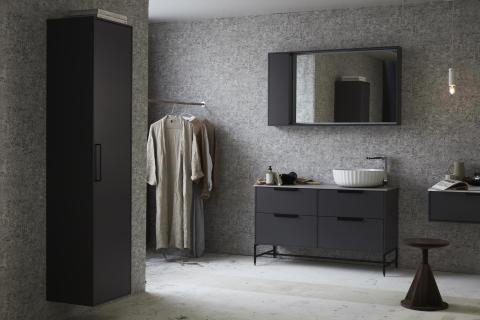 Svedbergs-kylpyhuone tulvii uutuuksia