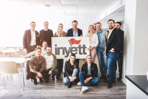Inyett satsar med ny VD och internationell expansion