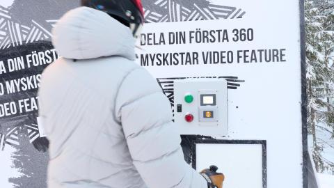 MySkiStar Video Feature