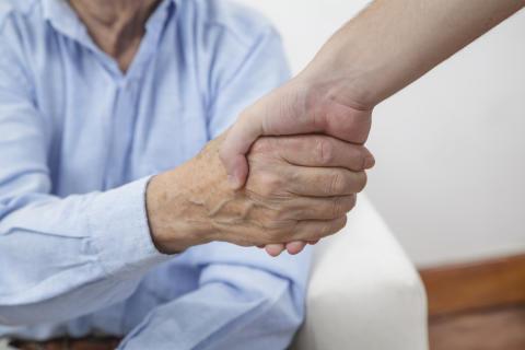 Låt patienten vara med i utformningen av sin egen vård