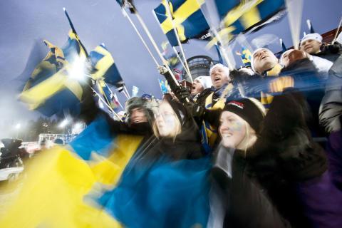 PRESSINBJUDAN: Evenemangsforum 3 dec, Östersunds skidstadion